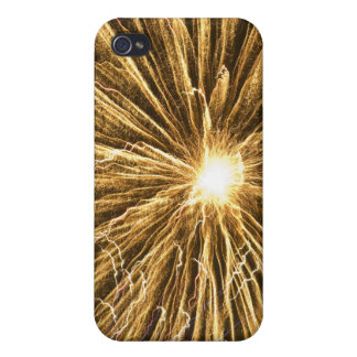 Fireworks Festive iPhone 4 Speck Case