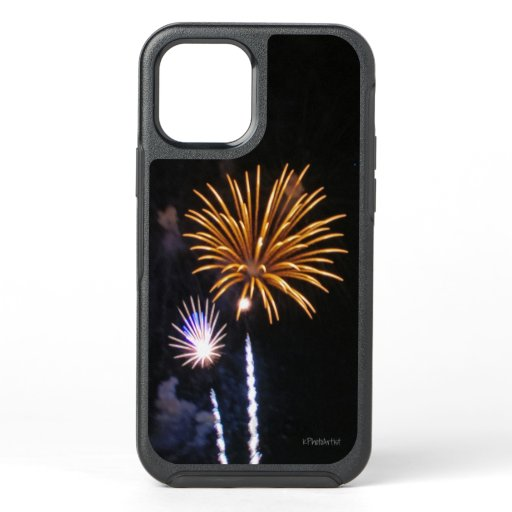 Fireworks Fiesta Photography OtterBox Symmetry iPhone 12 Case
