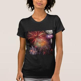 Fireworks Finale Shirts