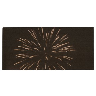 Fireworks Flash Drive
