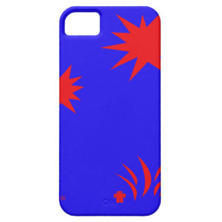 Fireworks Go Boom iPhone SE/5/5s Case