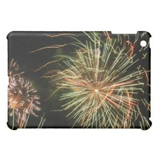 Fireworks Hard Shell iPad Case