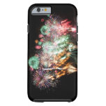 Fireworks III Tough iPhone 6 Case