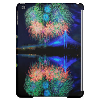 Fireworks iPad Air Cover