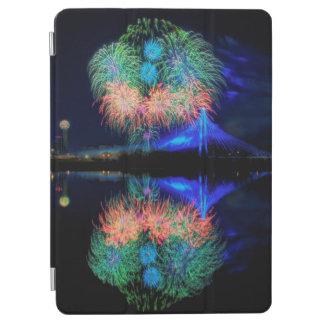 Fireworks iPad Air Cover
