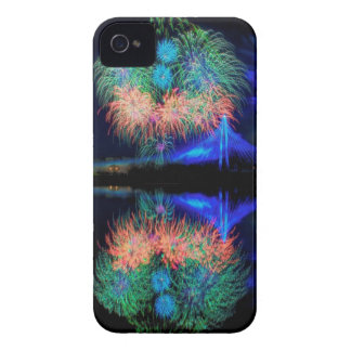 Fireworks iPhone 4 Case