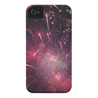 Fireworks! iPhone 4 Case-Mate Cases