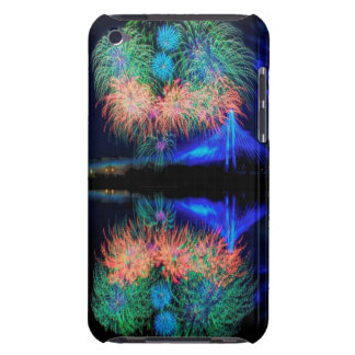 Fireworks iPod Touch Case