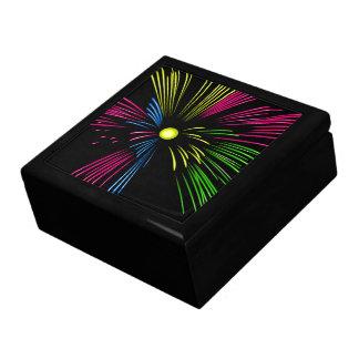 Fireworks Jewelry Box