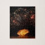 fireworks jigsaw puzzle