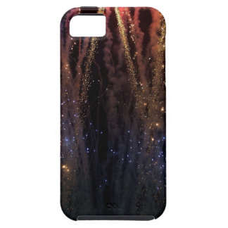 Fireworks Light the Sky Fourth of July iPhone 5 Covers