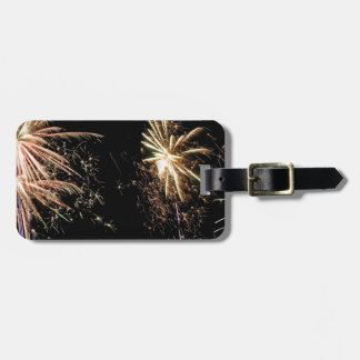 fireworks tags for bags