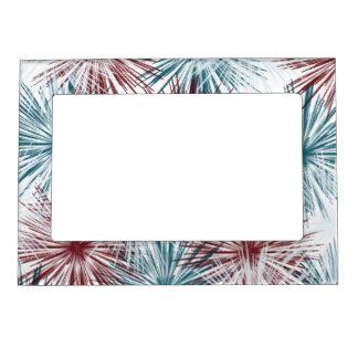 Fireworks Magnetic Frame