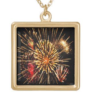 Fireworks Jewelry