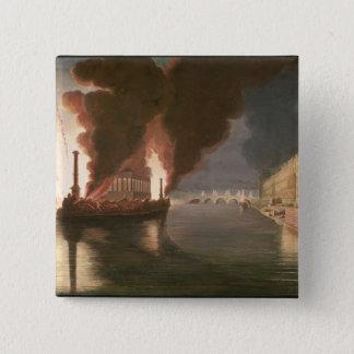 Fireworks on the Seine Button