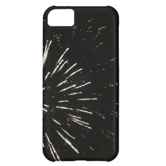 Fireworks on you iphone 5 case for iPhone 5C