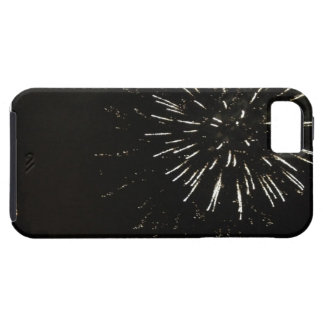 Fireworks on you iphone 5 iPhone SE/5/5s case