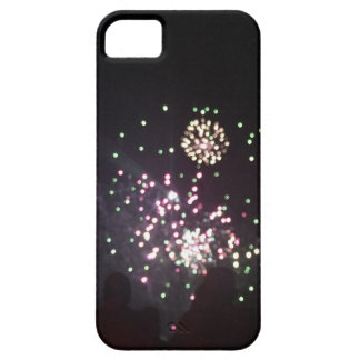 Fireworks Phone Case iPhone 5 Cover