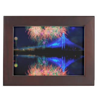 Fireworks Memory Box