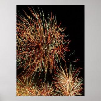 Fireworks Poster 110