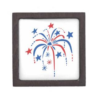 Fireworks Premium Jewelry Box