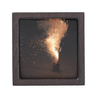 Fireworks Premium Keepsake Box