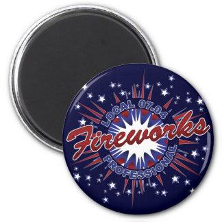 Fireworks Professional Magnet