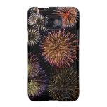 Fireworks Samsung Galaxy S Case Samsung Galaxy SII Case