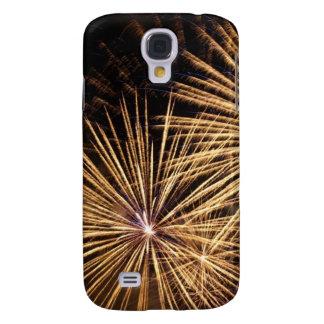 Fireworks Samsung S4 Case