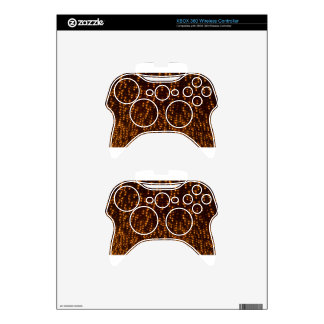 Fireworks Sky Bright Lights Independence Day Xbox 360 Controller Skin