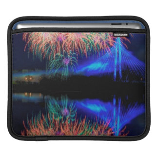 Fireworks Sleeve For iPads