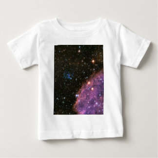 Fireworks Small Magellanic Cloud Baby T-Shirt