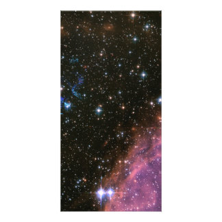Fireworks Small Magellanic Cloud Card