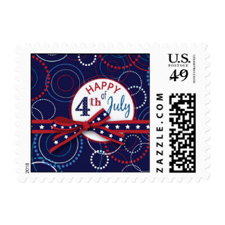 Fireworks Stamp 2