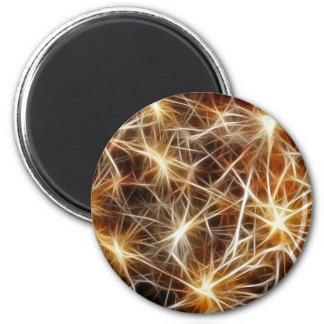 Fireworks Stars Magnet