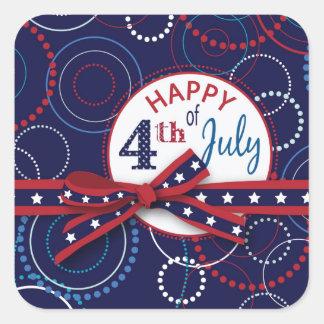 Fireworks Sticker B2