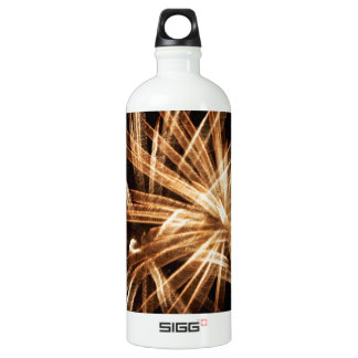 fireworks water bottle