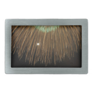Fireworks - WOWCOCO Belt Buckle
