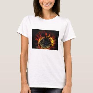 Firey Sunflower Shirt
