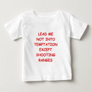 firing range t-shirt