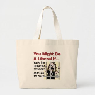 firm_about_your_convictions canvas bag