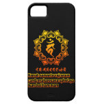Firm discernment king iPhone 5 cover