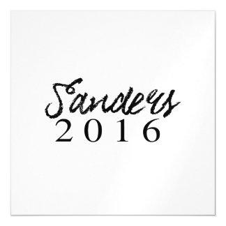 Firma 2016 de las chorreadoras