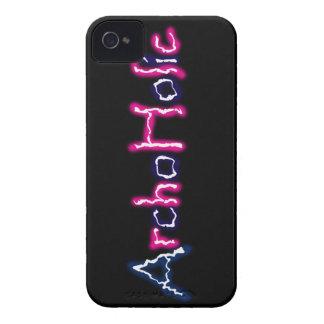 Firma de ArchoHolic iPhone 4 Funda