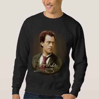 Firma de Gustav Mahler Sudadera