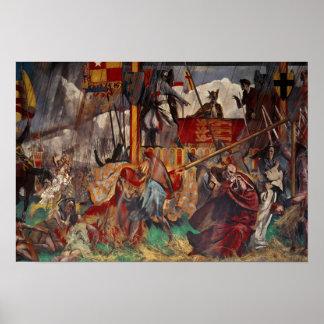 Firma de la Carta Magna, 1215 Impresiones