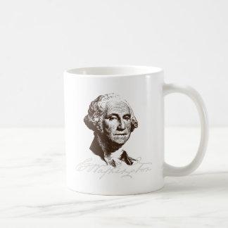 Firma George Washington Tazas