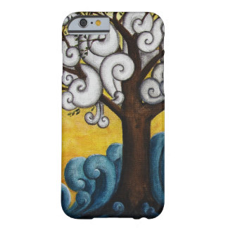 """Firmly Rooted"" iPhone 6 case"