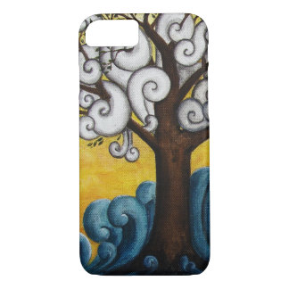 """Firmly Rooted"" iPhone 7 case"
