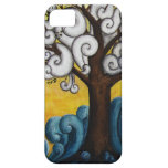 """""""Firmly Rooted"""" iPhone case iPhone 5 Cover"""